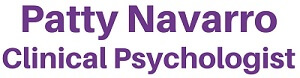 Patty Navarro Clinical Psychologist
